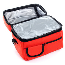 Multi-function Outdoor Picnic Lunch Insulated Cooler Bag JHG-76 - €6,50 EUR
