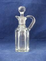 Vintage Vinegar Cruet - $9.95