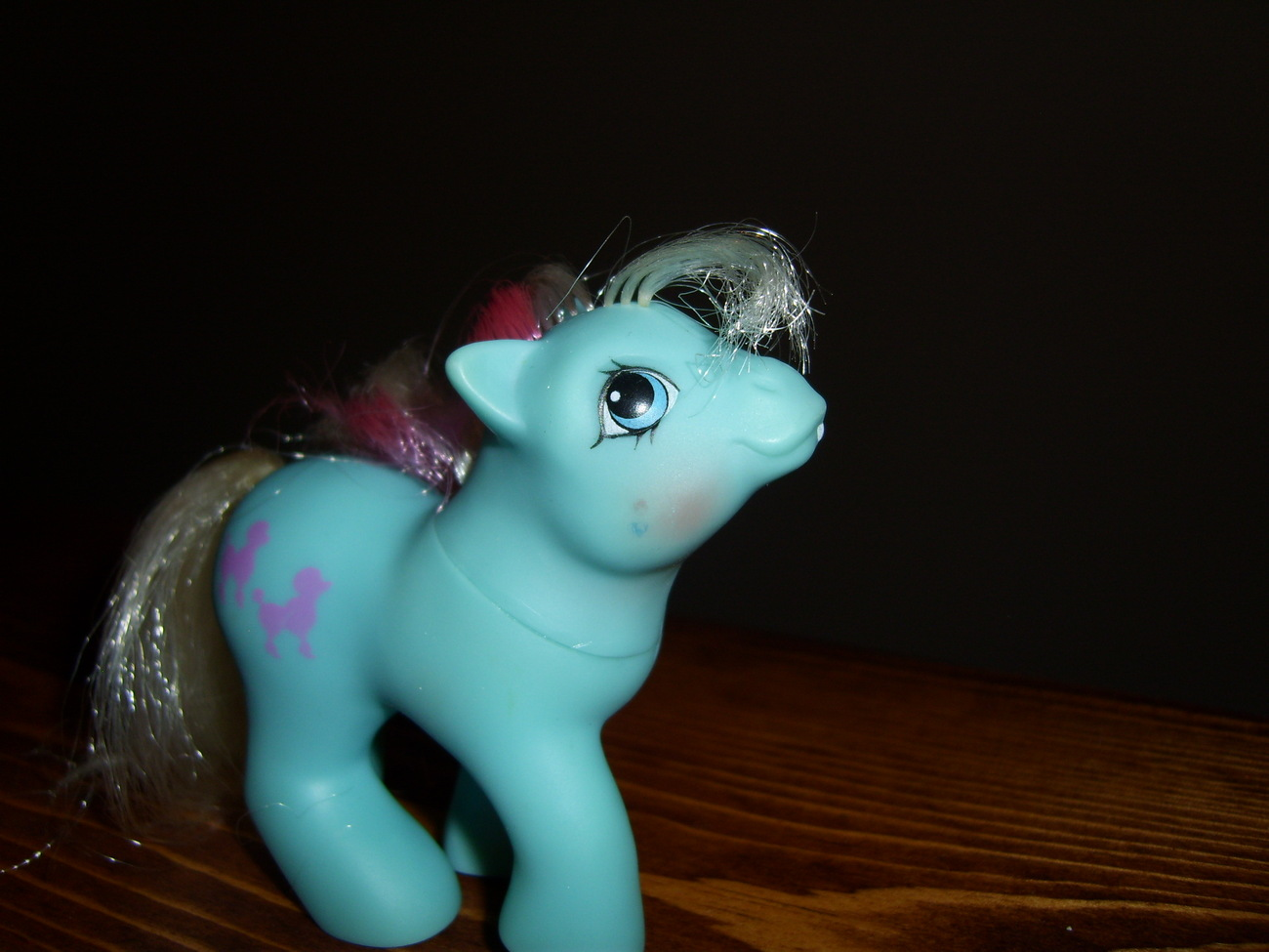 My Little Pony G1 FT Baby Fifi