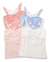 Liz Lisa Kawaii Camisole With Snowflake And Pom Pom Charm Japanese Fashion Gyaru - $79.00