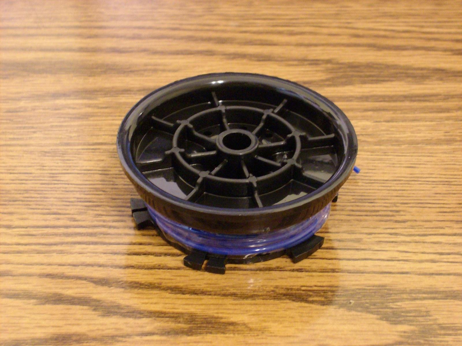 Spool fits Homelite T155, ST165, ST175, ST285, 308044002, DA98912A, DA98912B