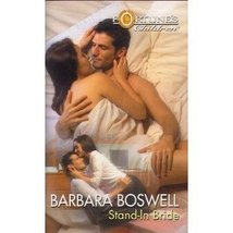 Stand-In Bride...Author: Barbara Boswell (BRAND NEW paperback) - $7.00