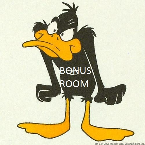 """""""Daffy Duck"""" LIMITED EDITION Hand-Tinted Looney Tunes Etchin"""