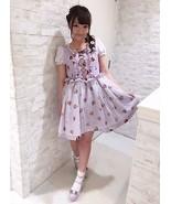 Liz Lisa Kawaii Rapunzel Onepiece Dress Disney Collaboration - $180.00