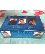 RICKY MARTIN LIVIN' LA VIDA LOCA 72 Photocards Factory Sealed Box From I... - $12.99