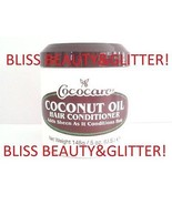 """Cococare 100% Coconut Oil Hair Conditioner 5oz """"AS SEEN IN PICTURE"""" - $11.29"""