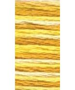 Buttercup (4073) DMC Color Variations Floss 8.7 yd skein Article 417 DMC - $1.20