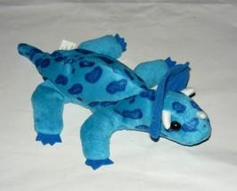 Avon 1997 Blue Dinosaur - $5.00