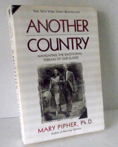 Navigating Emotional Terrain Elders Seniors Another Country Signed Mary ... - $19.78