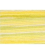 Daffodil Fields (4080) DMC Color Variations Floss 8.7 yd skein Article 4... - $1.20