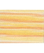 Golden Oasis (4090) DMC Color Variations Floss 8.7 yd skein Article 417 DMC - $1.20