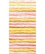 Cupcake (4095) DMC Color Variations Floss 8.7 yd skein Article 417 DMC - $1.20