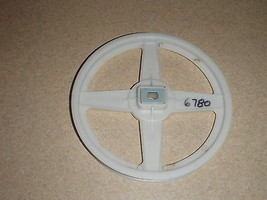 Regal Kitchen Pro Bread Machine Large Pulley Wheel K6780 - $14.01