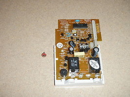 Oster Sunbeam Bread Machine Power Control Board 5846 (BMPF) - $18.68
