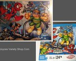 Marvel spiderman collage thumb155 crop
