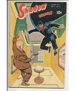 Golden Age Shadow Comics Vol. 8 #10 - 5.0 very good/fine - Doc Savage - - $96.00