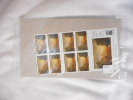 American Treasures Booklet 20 - Mint NH VF Original pk - $9.57