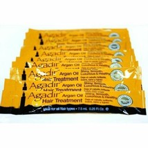 Agadir Argan Oil Hair Treatment 0.25oz (set of 10 samples) - $12.99