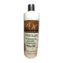 Keratin BK Cosmetics Chocolate Treatment 16.9 Oz - $115.00