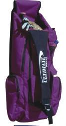 Ultimate Pro Style Bat Bag