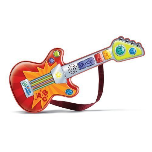 LeapFrog Touch Magic Rockin' Guitar Children, Kids, Game