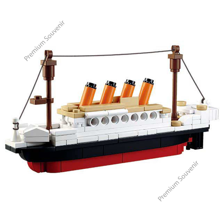 Toys R Us Titanic Model : Used lego titanic for sale ads in us