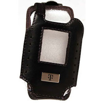 T-Mobile Leather Fitted Case for use with Nokia 6133 - $5.93