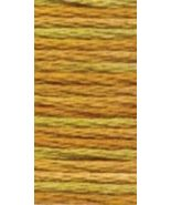 Peanut Brittle (4129) DMC Color Variations Floss 8.7 yd skein Article 41... - $1.20