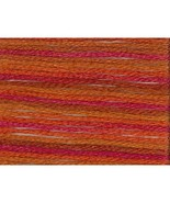 Chilean Sunset (4130) DMC Color Variations Floss 8.7 yd skein Article 41... - $1.20