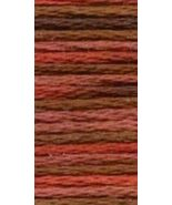 Terra Cotta (4135) DMC Color Variations Floss 8.7 yd skein Article 417 DMC - $1.20