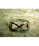 RITUAL OF INFINITY UNLIMITED POWER I AM INFINITY RING 6,5 7 haunted no Djinn  - $177.70