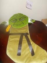 Disney star Wars Plush Yoda Christmas Stocking - $29.99