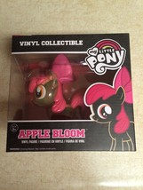 Funko My Little Pony Apple Bloom Glitter Sparkly Clear Chase Variant Vin... - $1.424,18 MXN