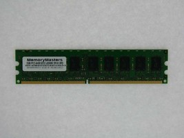 2GB DDR2 PC2-6400 ECC 800MHz Ub Dimm HP Station xw4600/CT Mémoire RAM