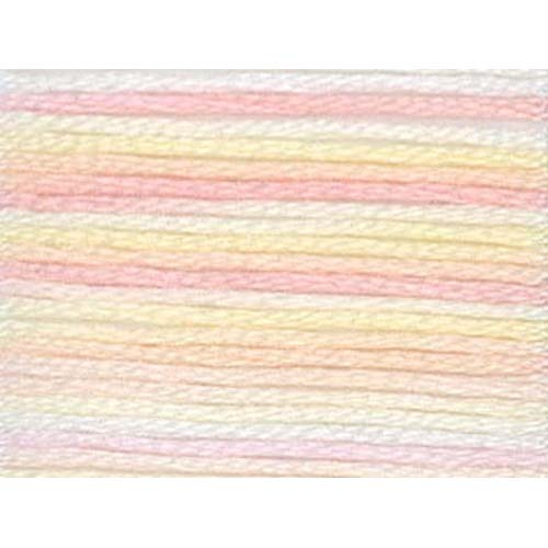 Glistening Pearl (4160) DMC Color Variations Floss 8.7 yd skein Article 417 DMC