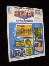 Beatles Help & Other Popular Hits 1960s Hansen - $19.99