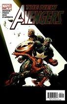 New Avengers #2 [Comic] [Jan 01, 2005] - €3,19 EUR