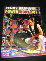 Kenny Aronoff Power Word Out 1 with CD   2 - $17.81