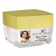 Shahnaz Husain Marigold Deep Skin Cream 40GM -Free Shipping - $34.91+