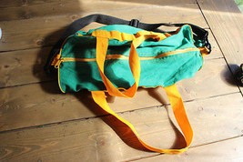 Vintage St. Patricks Cheerleader Duffle Bag - $404,95 MXN