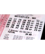 Lottery Win Spell Casting Metaphysical Professional Ritual Proven Guaran... - $19.99