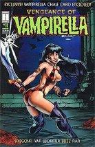 Vengeance of Vampirella #11 [Comic] [Jan 01, 1995] Harris - €3,19 EUR