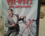 Pee-wee's Big Adventure (Widescreen)