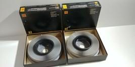 Vintage Kodak Carousel 140 Slide Tray Cat 1046044+8055188  Lot of 2 Original Box - $36.21