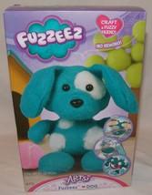 Fuzzeez New Sewing Craft Kit Dog New NIB Arts & Crafts Puppy Wool Orb Fe... - $12.43