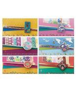 Emblem Pocket Bag Set of 6 fb108 - $14.21