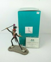Disney WDCC 4019505 Princess and the Frog Dr. Facilier Sinister Shadow M... - $1,267.49