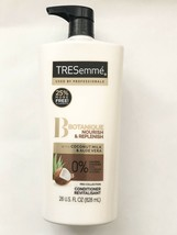 Tre Semmé Botanique Nourish & Replenish Coconut Milk Conditioner 28 Oz Bottle - $7.92