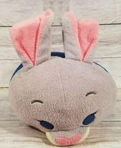 "Disney Tsum Tsum Zootopia Plush Judy Hops Stuffed Bunny Rabbit 12"" - $14.54"