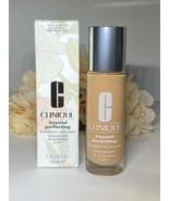 Clinique Beyond Perfecting Foundation + Concealer - FS NIB - WN48 Oat MF... - $19.75